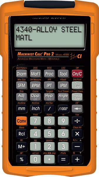 Мастер класс калькулятор
