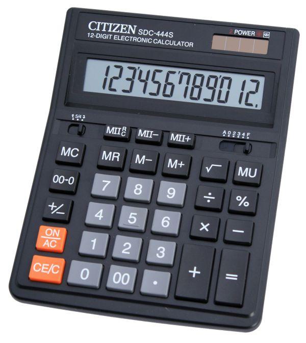Калькулятор Citizen Sdc-888tii Инструкция На Русском Языке - фото 7