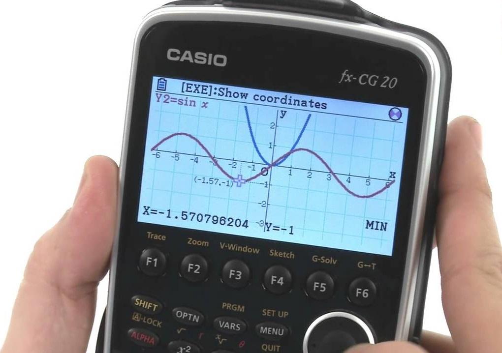 Программируемый Калькулятор Через Usb